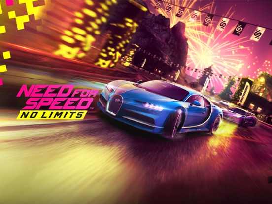 Need for Speed™ No Limits - Screenshot 1