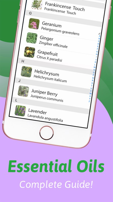 Descargar Essential Oils: Young Living para Android