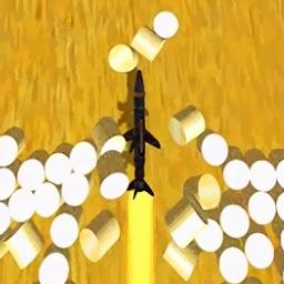 Missile Launch 3D