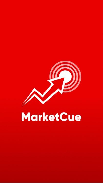 MarketCue: Stock Price Alerts