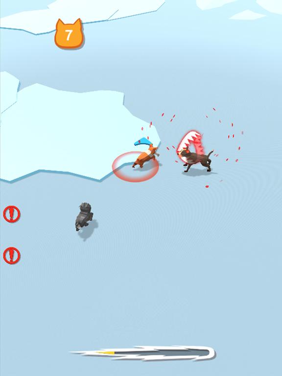 Crazy Dog 3D screenshot 8