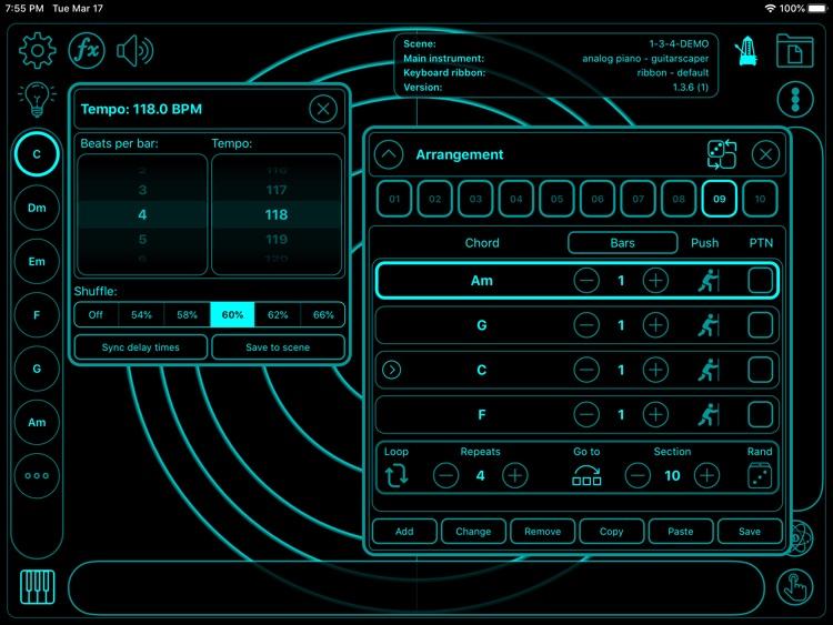 touchscaper screenshot-4