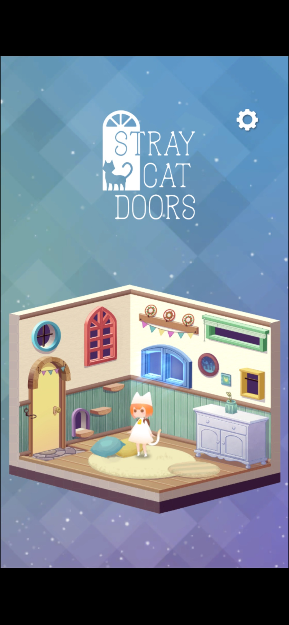 Stray Cat Doors Cheat Codes