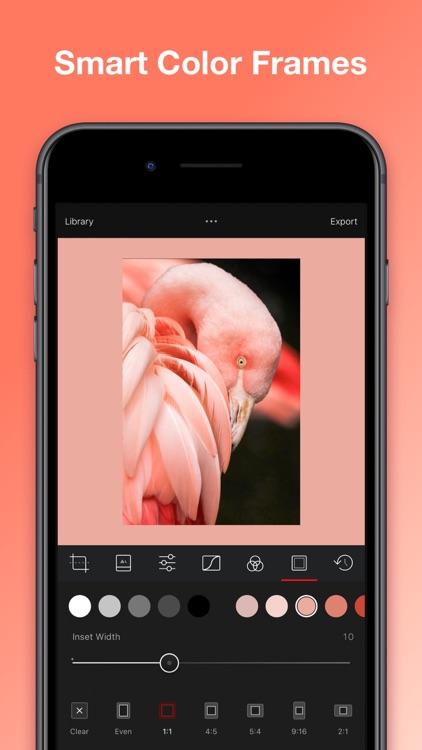 Darkroom: Photo & Video Editor