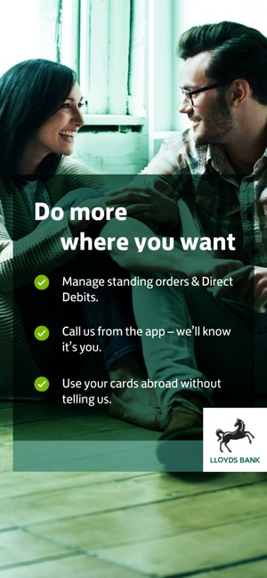 Lloyds Bank Mobile Banking on the App Store