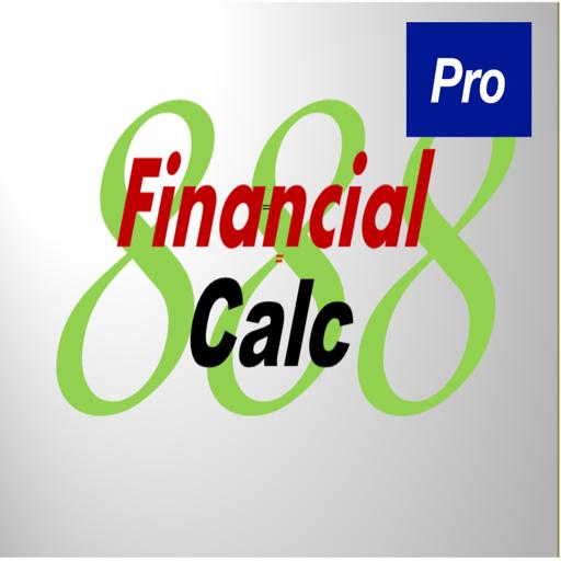 888 Financial Calc Pro