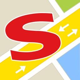搜狗地图-专业地图,精准导航
