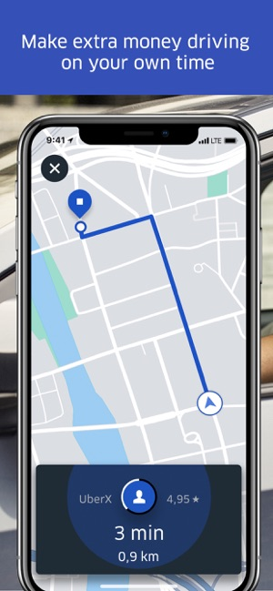 best phone service for uber drivers