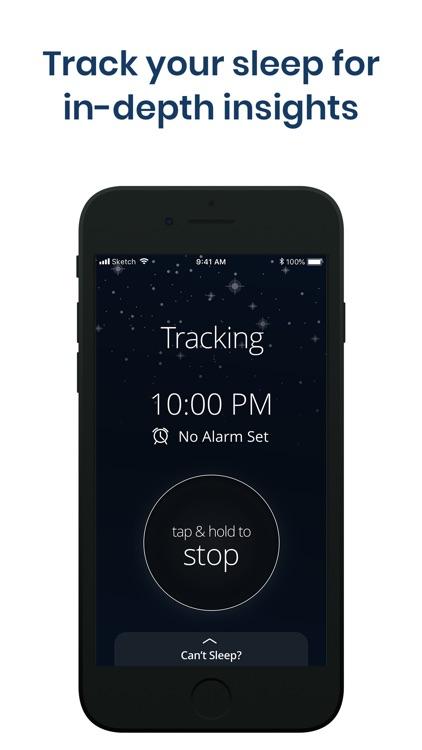 SleepScore Max screenshot-4