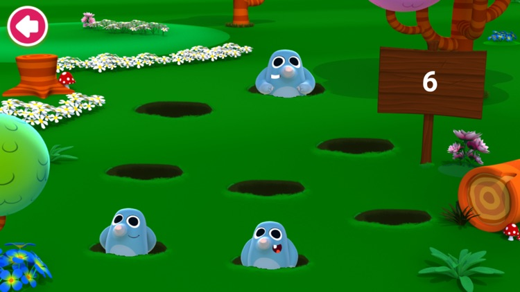 Zoo Animals - Games for kids screenshot-5