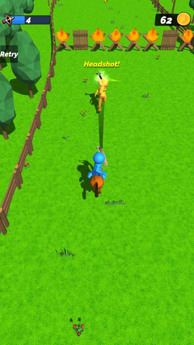 Archer Warrior screenshot 2