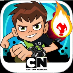 Ben 10 - Up To Speed