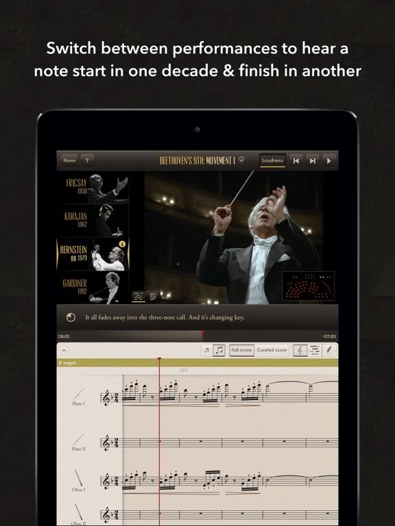 Beethoven's 9th Symphony-ipad-1