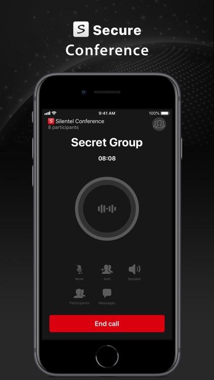 Silentel screenshot-3