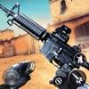 反恐行动-cs精英枪战游戏