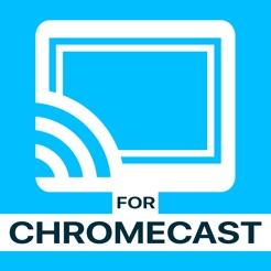 best tv show apps for chromecast