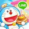LINE:ドラえもんパーク - iPhoneアプリ