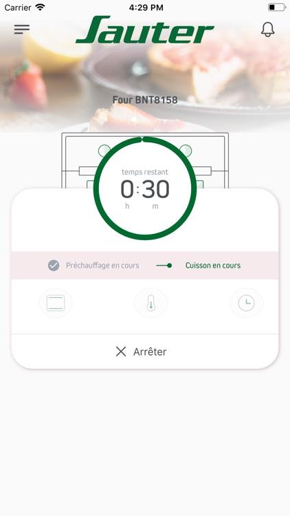 Smart Control Sauter
