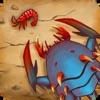 Spore Monsters.io 野兽的荣耀