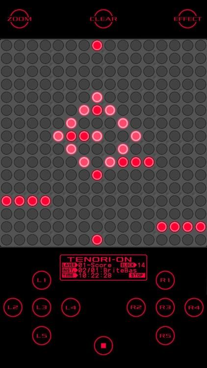 TNR-e - US screenshot-0