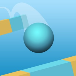Color Ball - Hit Jump Hop Game
