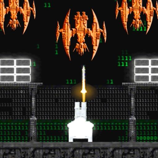 8-Bit Battle Star: Galaxy War