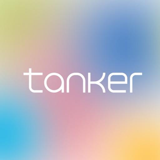 tanker行動電源