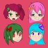 Anime Sticker Emoji Maker