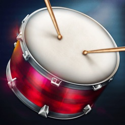 Drums - real drum set games on the App Store