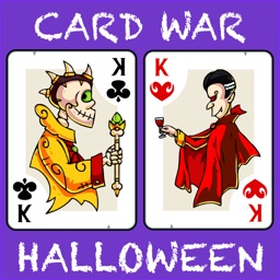 War - Card War - Halloween