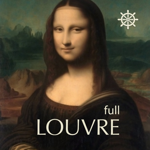 Louvre Museum Full Edition