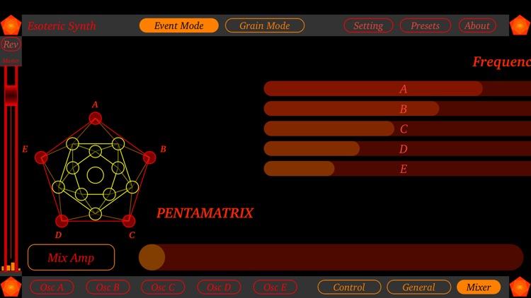 Esoteric Synth screenshot-9