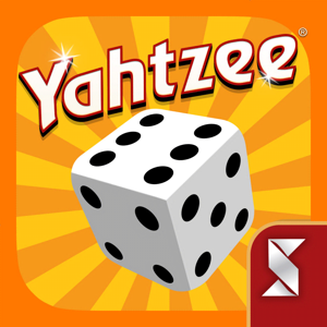 Yahtzee® with Buddies Dice ios app