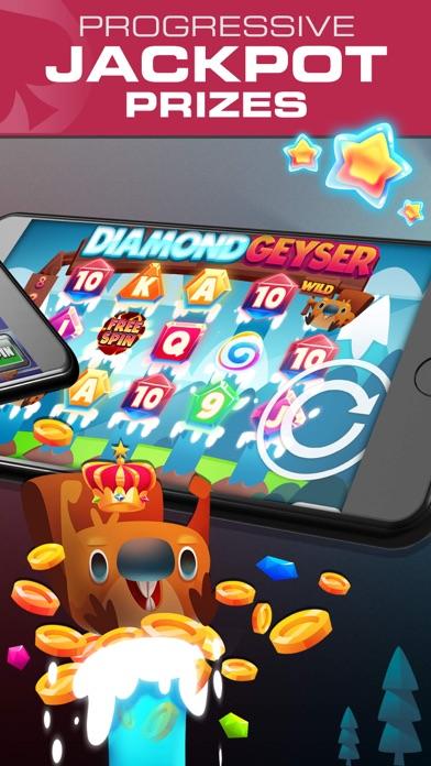 PocketWin Slots screenshot four