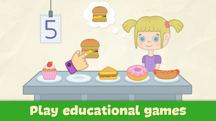 123 learning games for kids 2+ screenshot-4