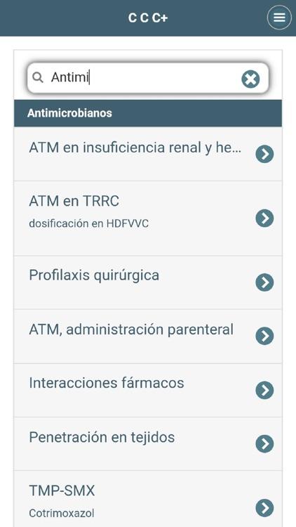 Critical Care Calculator screenshot-3