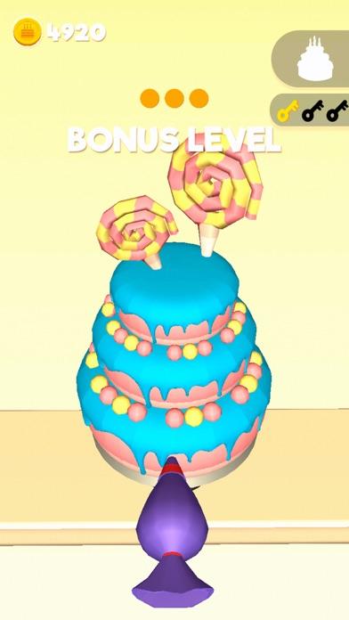 Baker 3D screenshot 5