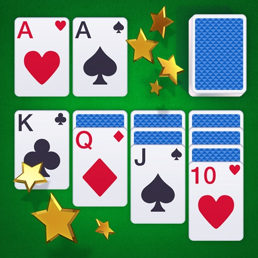 Super Solitaire – Card Game