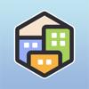 Codebrew Games Inc. - Pocket City kunstwerk