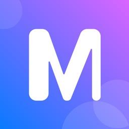 魔力相册-音乐相册、视频电子相册制作工具