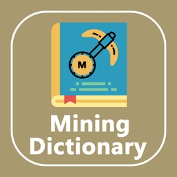 Mining Dictionary - Offline