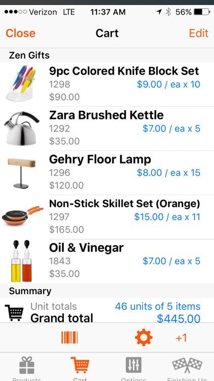 Handshake: B2B Sales Order App screenshot-0