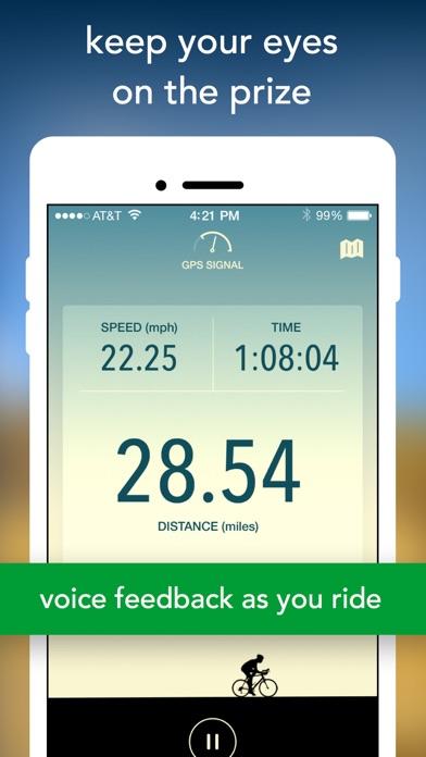 GPS Bike Ride Tracker by Vimaのおすすめ画像5