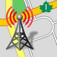 TowerLocator Canada