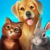 PetWorld:マイ アニマル レスキュー - iPhoneアプリ