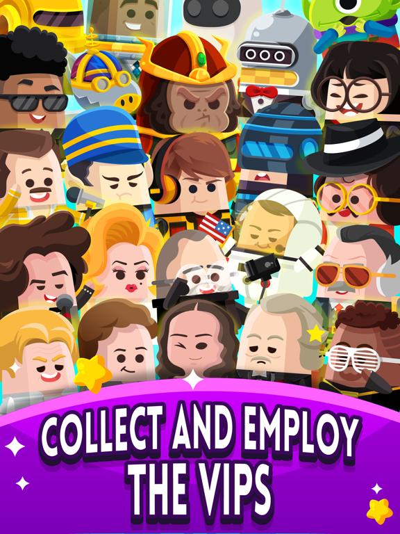 Cash, Inc. Fame & Fortune Game screenshot 7