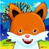 Smart Animals: Preschool Games