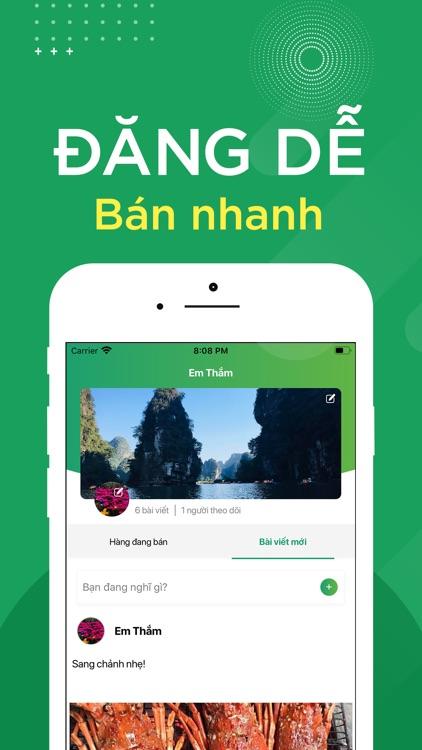 VietChat - rao vặt Việt Nhật screenshot-4
