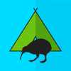 WikiCamps pty ltd - WikiCamps New Zealand kunstwerk