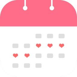 Period Tracker by PinkBird